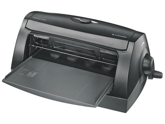 Xyron Pro 850 A4 / A5 Cold Laminator & Adhesive Machine - 624168