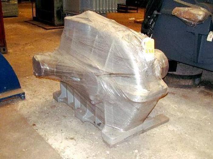 Used JONES 300 DHA HERRINGBONE SPEED REDUCER; S/N: 305508