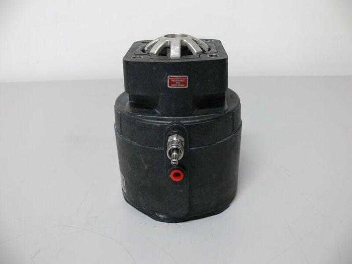 Used Saunders EC Piston Actuator 8 Bar 33750