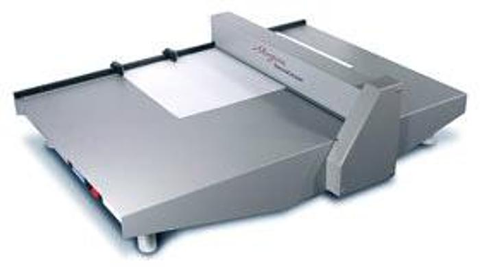 Morgana Electrocreaser 52 Electronic Document Creaser
