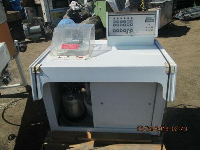 Used SOLITEC MODEL 1100SD SPINNING / COATING MACHINE
