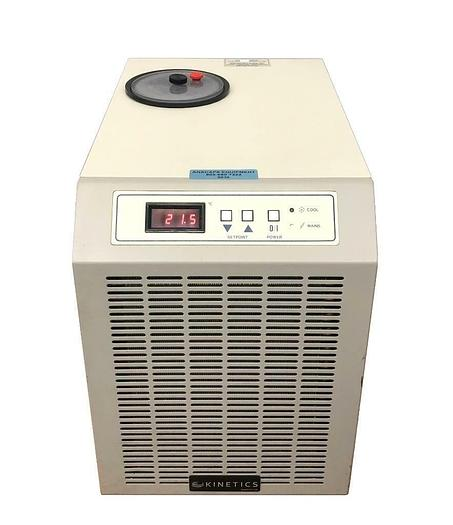 Used Kinetics FTS Systems SP Scientific RS33AL00 Recirculating Chiller USED (9030)R