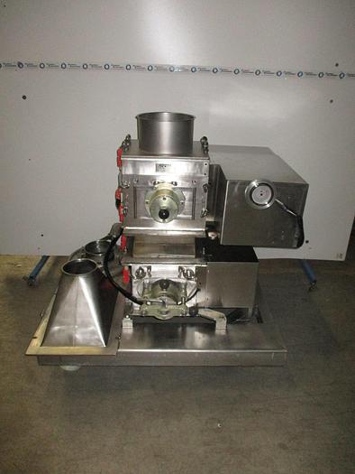Used FREWITT MGI 628 / GBM 246