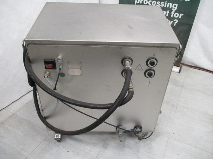 """Used 2018 HANDTMANN """"MOBILE HEIZEINHEIT"""" MOBILE HEATING SYSTEM, Md#MH465"""