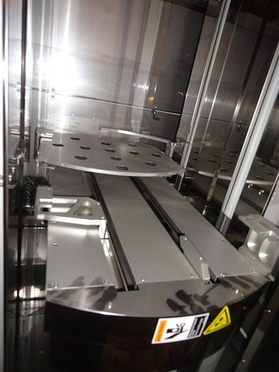 Tel Act 12 200mm parts system