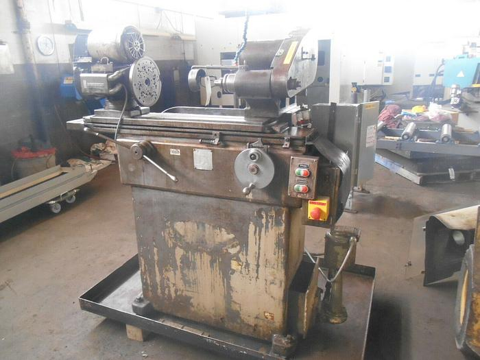 Used PARKER MAJESTIC  MANUAL INTERNAL GRINDING MACHINE