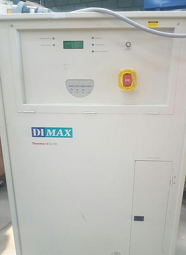 Used Thermo Neslab DIMAX Heat Exchanger 622023991801