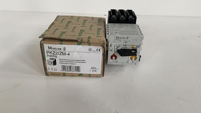 Moeller PKZ2/ZM4