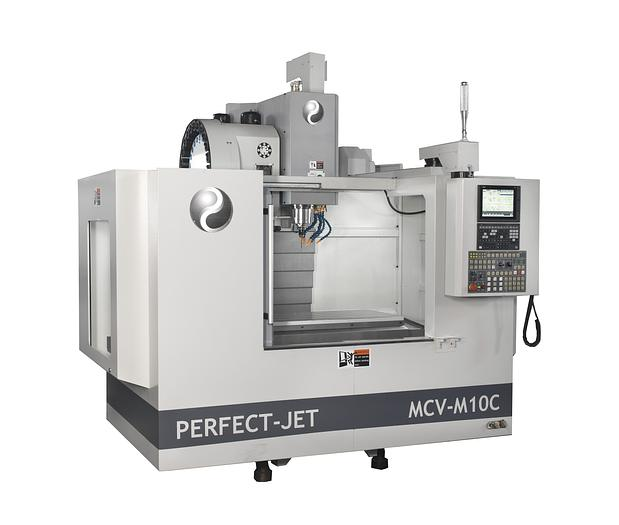2020 NEW PERFECT JET MCV-10SS CNC MILLING MACHINE CENTER