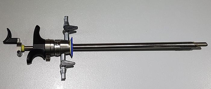 Gebraucht Olympus Zystoskop A2623 Außenschaft mit A2641 Innenschaft
