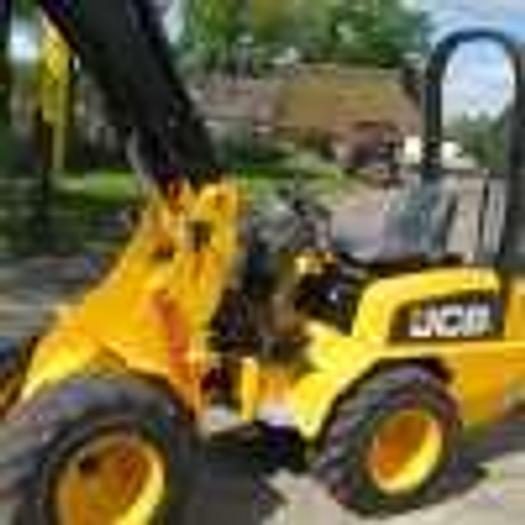 Gebruikt 2012 JCB 403 WLS
