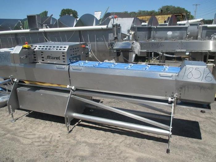 Used Marel TSM Slicer; Md#TSM2-C165