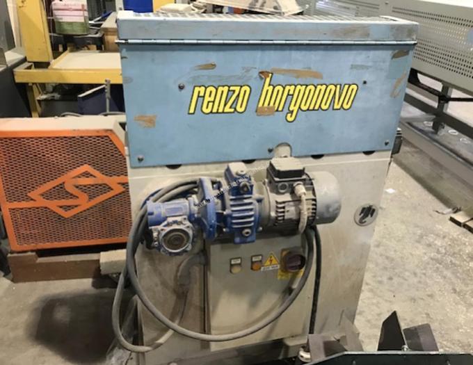 Used Renzo Borgonova Rope Moulder & Splitter
