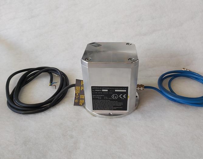 Netzgerät für Ex Bereich, YPS02 XDR, Sartorius,  neu