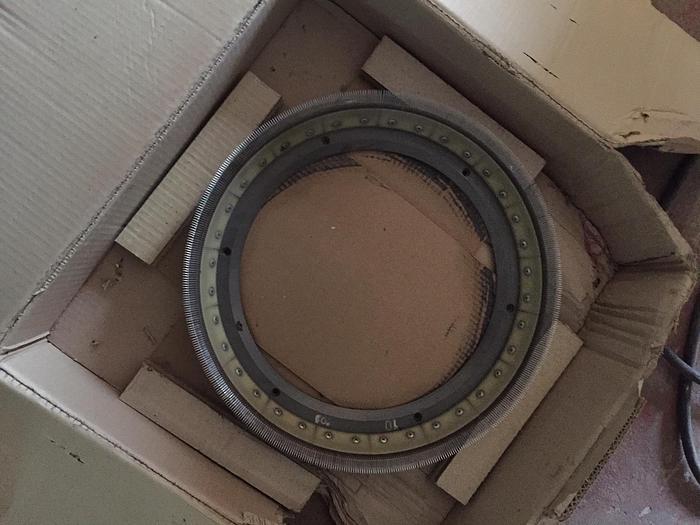 Gebraucht Austauschkranz für Kettelmaschine  KMF  Kl. 105  E10