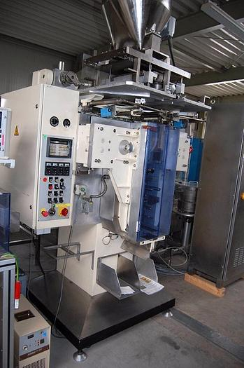 Used Klockner LA3 Sachet Machine