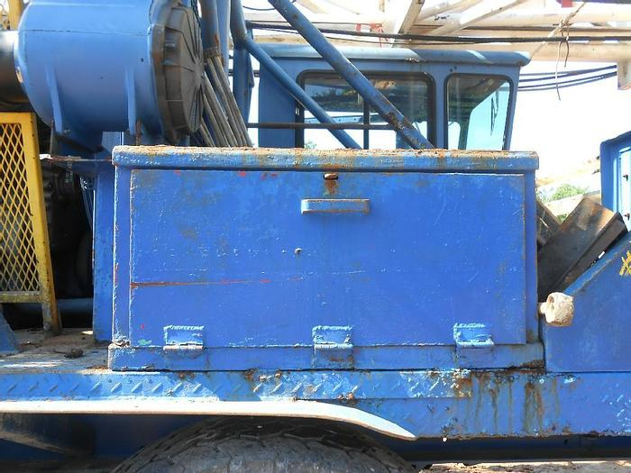 Used SKYTOP HI-4210A-38