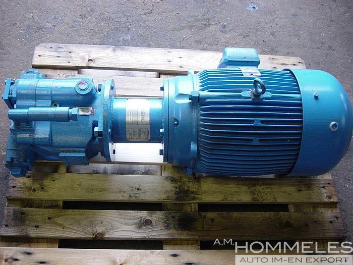 Used Vickers pvb445 rsfw20