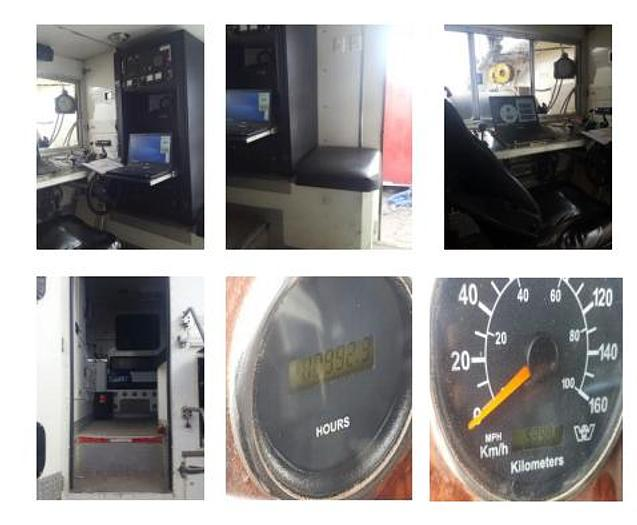 2011 Western Star Pump Down Unit w/ Cable, Logging System, & Accessories