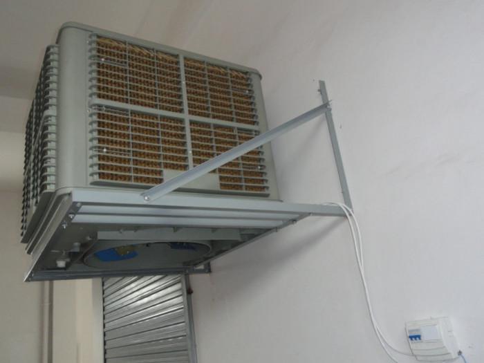Industrial Evaporative Air Cooler TSBD