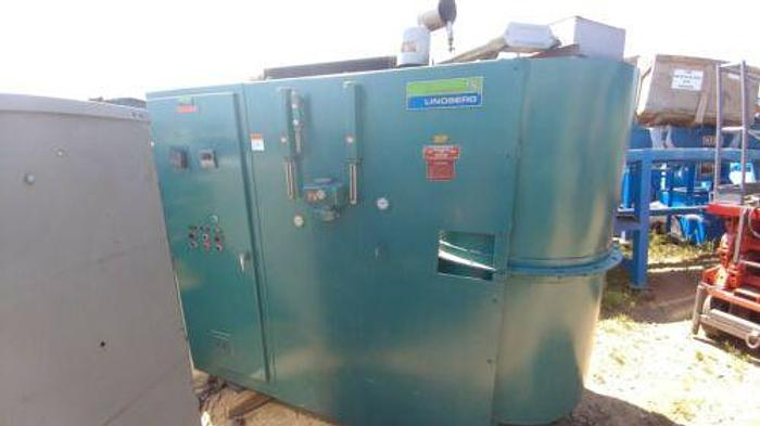 Used LINDBERG ENDOTHERMIC GENERATOR 1850 DEGREES F MODEL 16-RO-1500-A3 25 KW