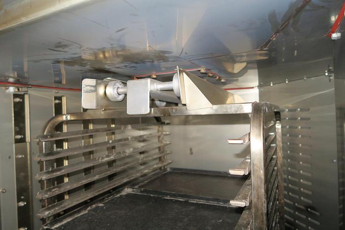 Hein Luxrotor Single Rack Oven