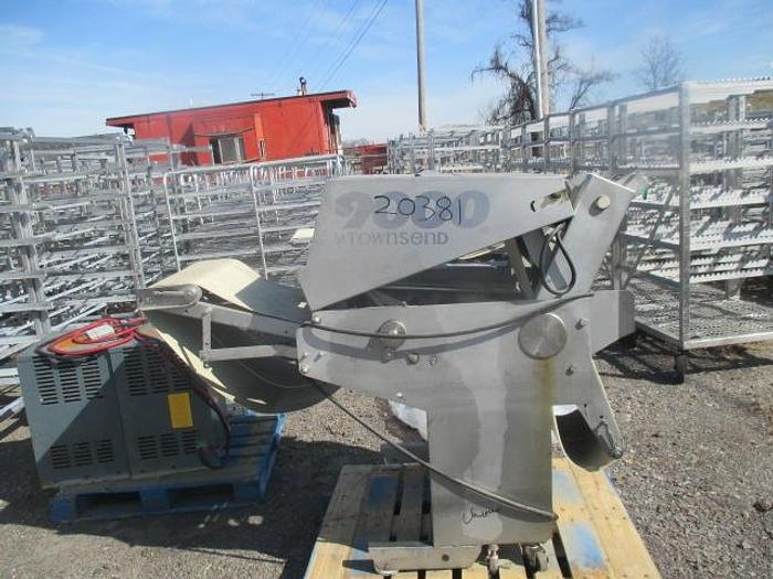 Used Marel Townsend Skinner; Md#9000H