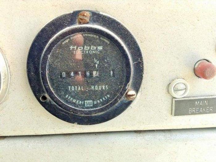 1985 RAHCO CME12