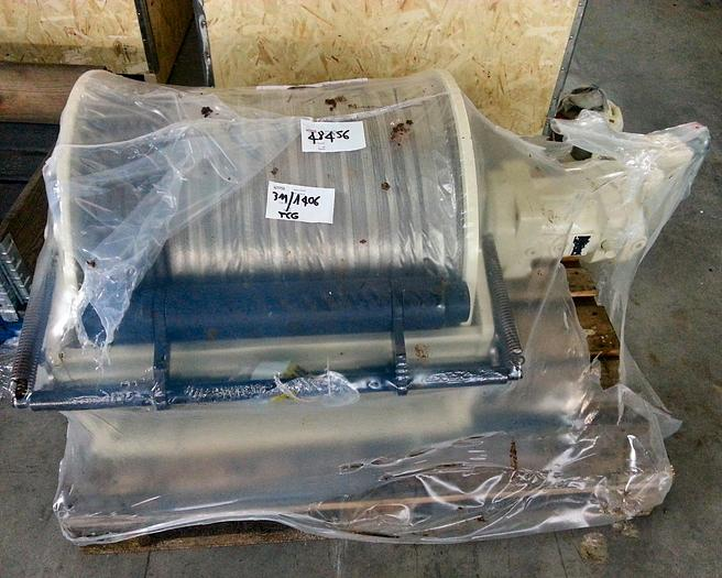 Terex RT75 Winch Complete of Rope