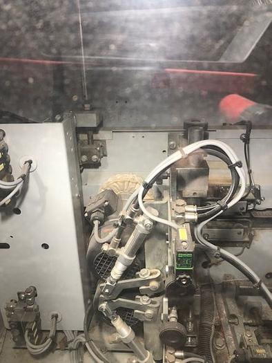 Holzher Sprint 1321-2 Edgebander