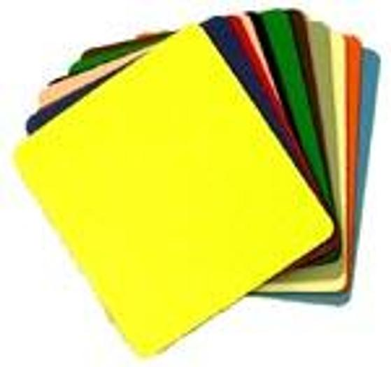 A4 Card Dividers