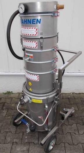 Used S 12112 D - Dust Extractor KRAHNEN DGS/F EX 50