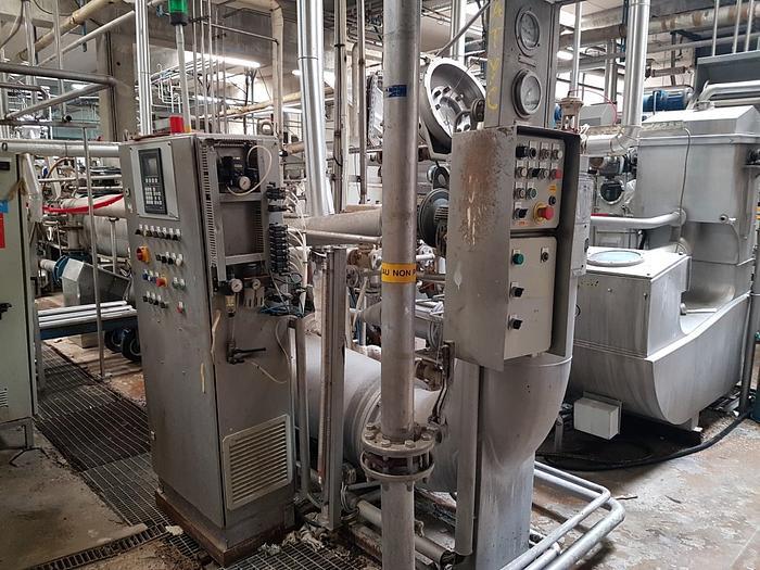 ATYC dyeing machine