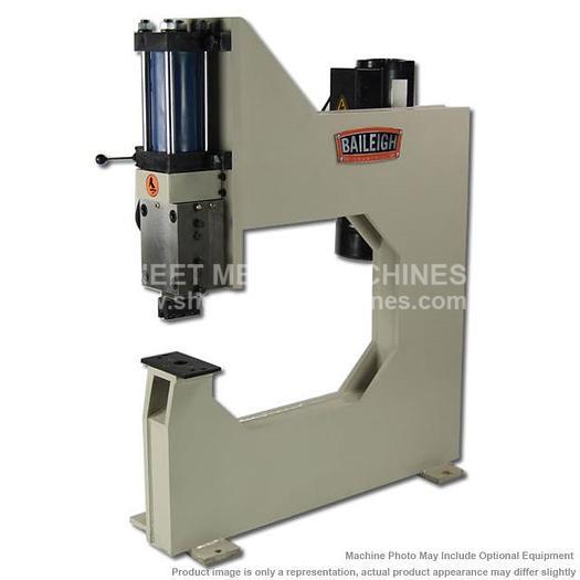 BAILEIGH Metal Bench Press BP-10E