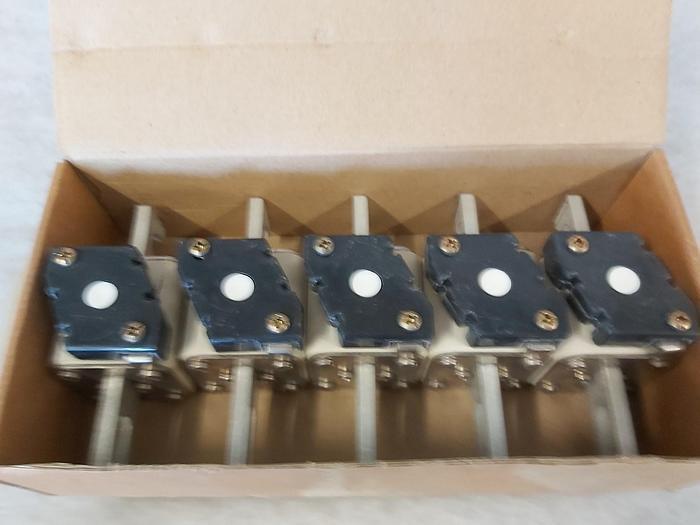 1 pc NH fuse link, 160A, 1*KN/80, 660V, Bussmann,  mint condition