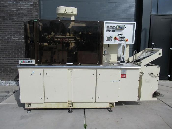 Used 1996 HDG model BMA