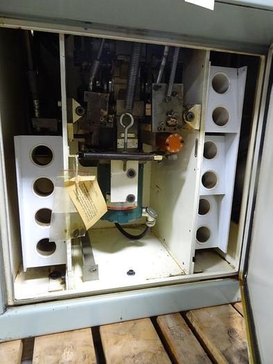 GIDDINGS & LEWIS MODEL HR947 WINSLOWMATIC DRILL GRINDER