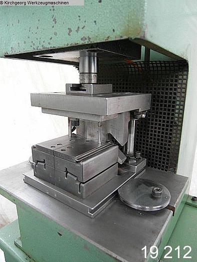 #19212 - WEDI HPS 120, Bj.1983