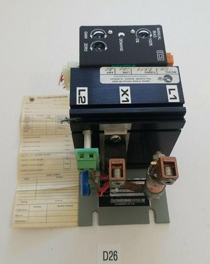 Used *PREOWNED* ECS Power Supply 7810-3-01-1-17
