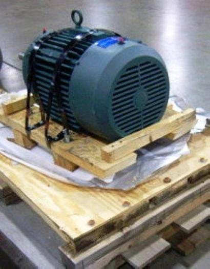 Reliance 15 HP. Electric Duty Master AC Motor XE XT 3525 RPM. Hazardous Location