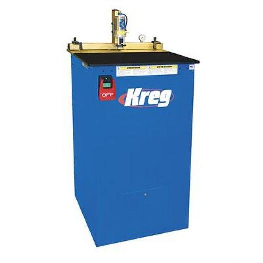Used Kreg Tool Kreg DK1100FE Pocket Hole Machine