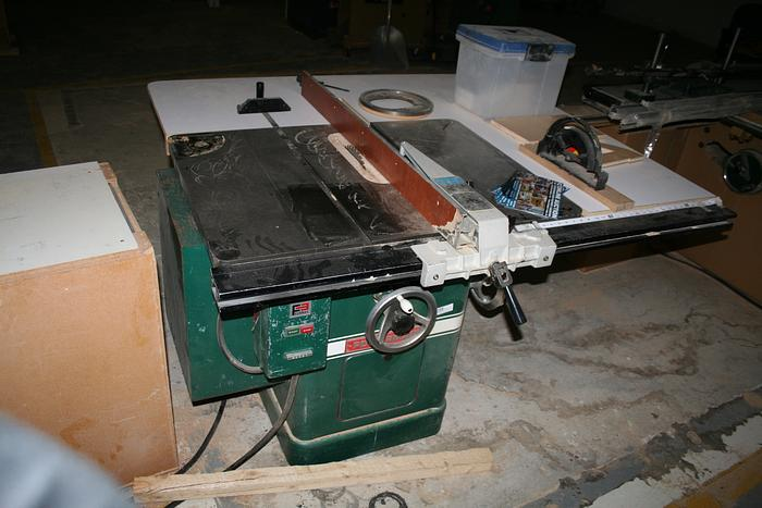 Powermatic Model MDL66 10″ Table Saw