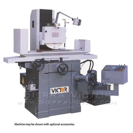 VICTOR Hydraulic Surface Grinders PFG-1224AH