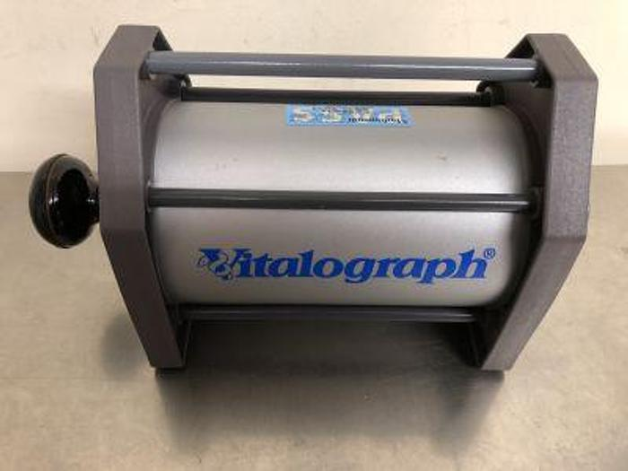 Vitalograph 1 Litre Precision Syringe Model 2040