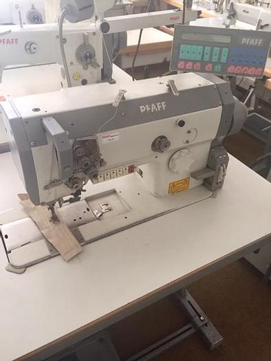 Used Pfaff 1425-G/01-900/81-910/04-911/35-918/29-CLMN8