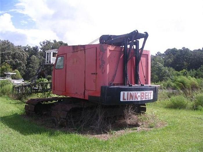Used 1971 LINK-BELT LS-78
