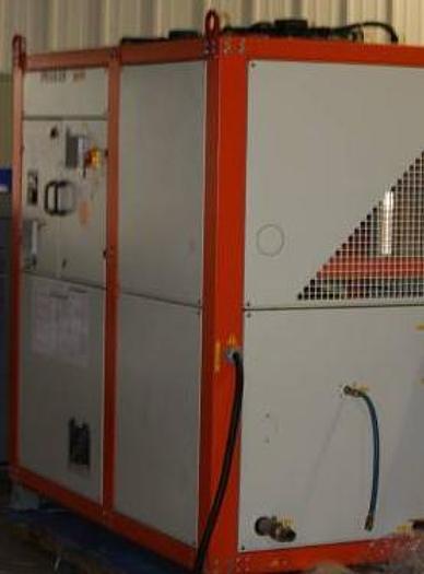 10 Ton Prasad GWK Cooltech Chiller WECO 31L