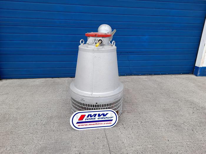 Used 54 kW MT Submersible Pump – P11177