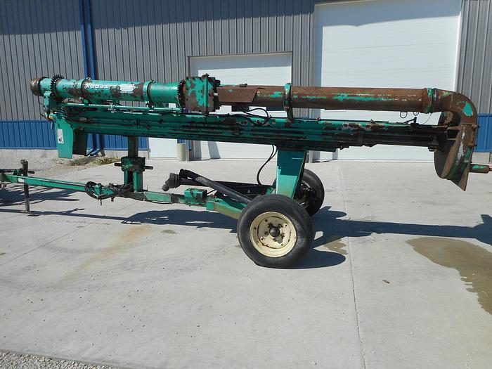 Used 2006 GEA SP-R-12