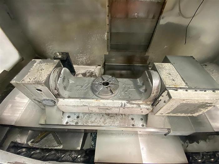 Used 2007 Haas VF5/40 TR